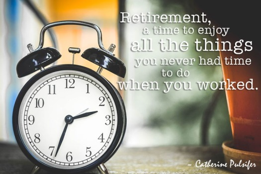 retirement-a-time-to-enjoy